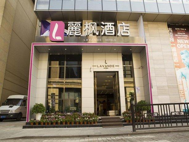 Lavande Hotel West Lake Hangzhou