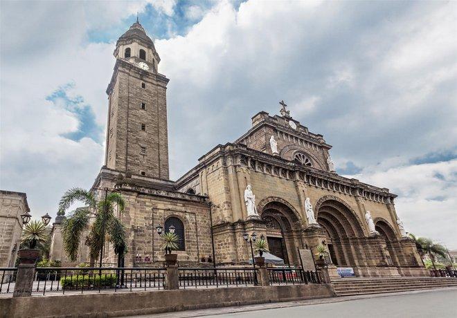 Tivoli Garden Residences Mandaluyong City Metro Manila