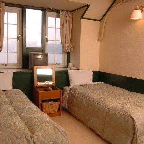 Cocorone Lodge and Spa