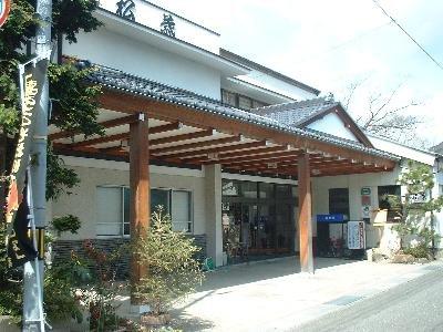 Shin-Matsuba Ryokan