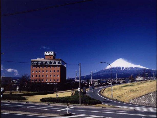 Fuji Park Hotel