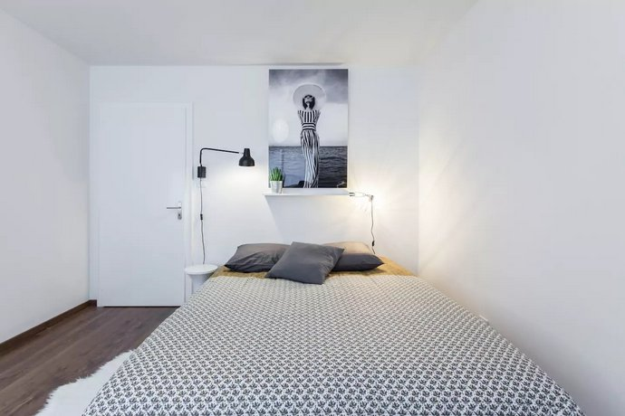 Must City Center Apartment