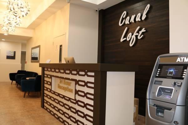 Canal Loft Hotel