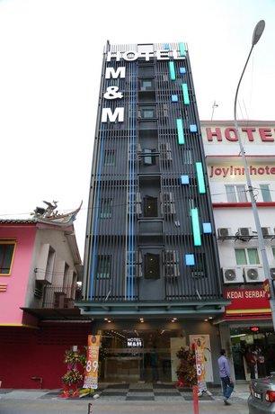 M&M Hotel Kuala Lumpur