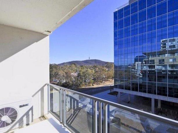 Accommodate Canberra - Metropolitan