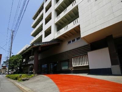 Ryokan Toi Onsen Hotel Minamisou