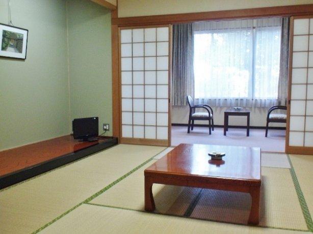 RYOKAN Namazu Daiichi Onsen Fujinoya