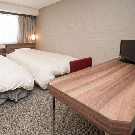 Hotel Numazu Castle