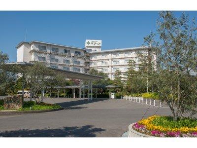 Garden Hotel Olive