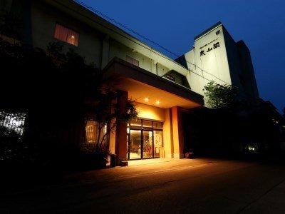 Shinshiro/Yuya Kanko Hotel Senzankaku