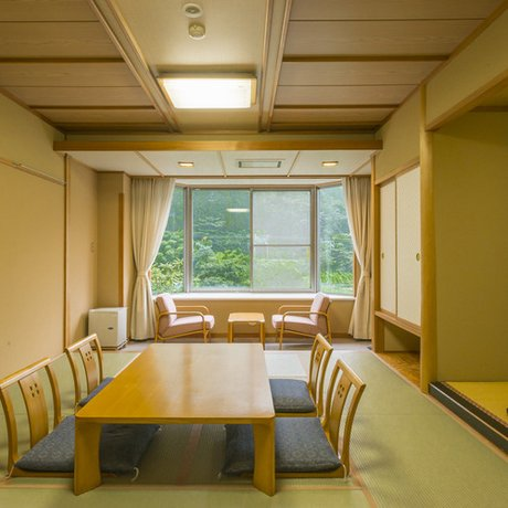 Minakami Onsen KKR Hotel Minakami Suimeiso