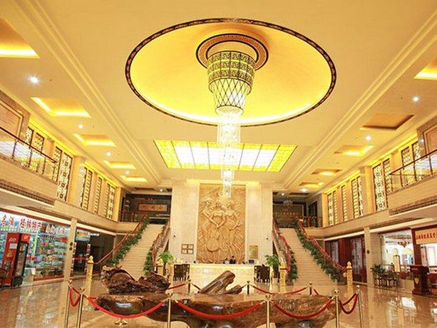 Vienna Hotel Wuhan Yellow Crane Tower