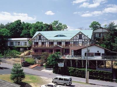 Yunogo Onsen Resort Inn Yunogo