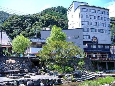 Ryokan Yumoto Highland Hotel Fuji