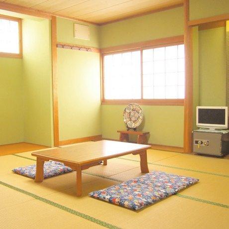 RYOKAN Minshuku Tsunenoya