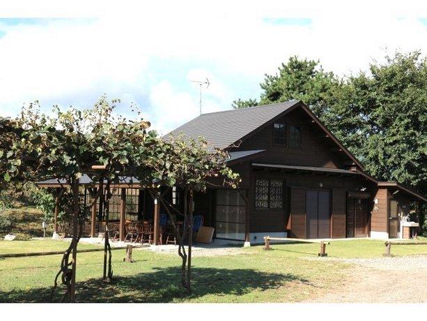 Cottage Hanare Sansui