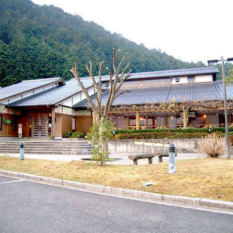 RYOKAN Woody House Kamo