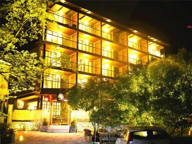 Yangshuo Qixin Inn