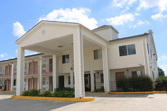 Western Inn Gonzales