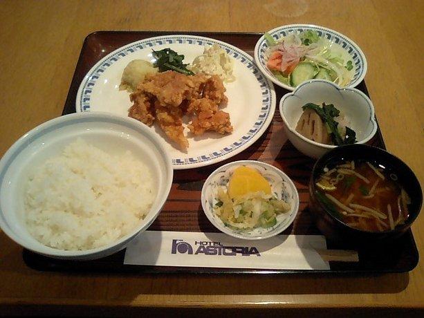 Hotel Astoria Tokushima
