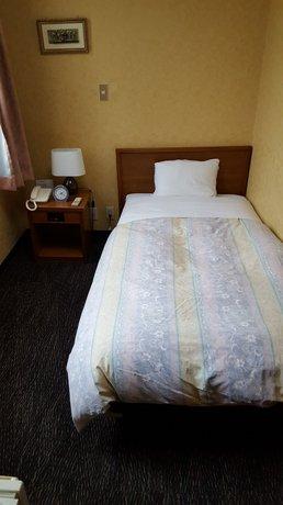 Hotel Nisshin Kaikan