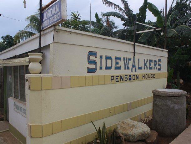 Sidewalkers Pension House