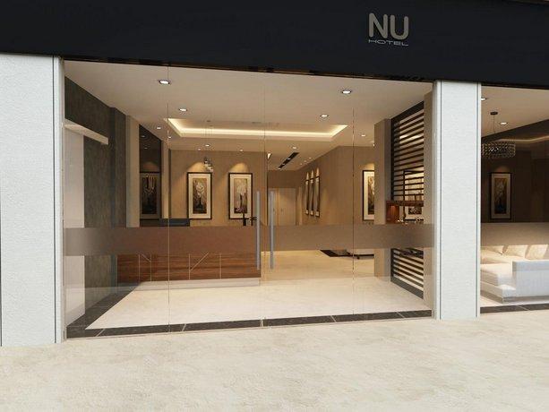 NU Hotel @ KL Sentral
