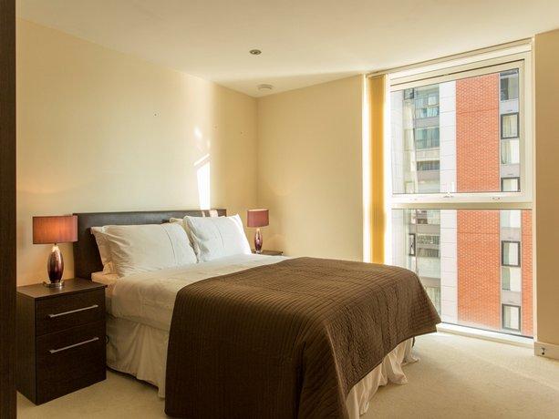 Austin David Apartments - Riverstate