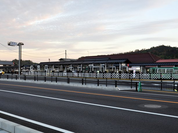 Tsuyama Grand Hotel