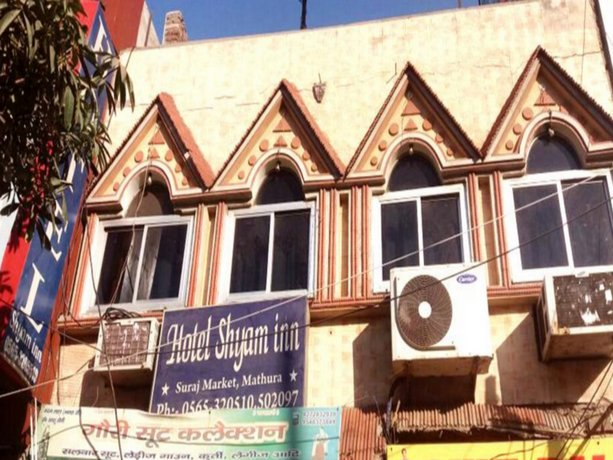 Hotel Shyam Inn