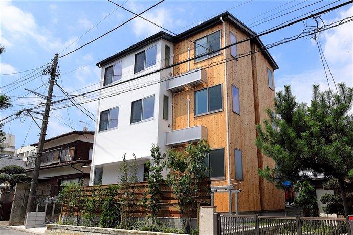 Shonan-Enoshima Seaside Guest House - Hostel