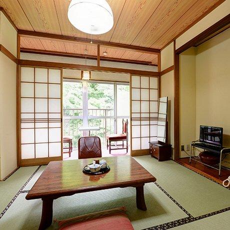 Motoyu Koyokan