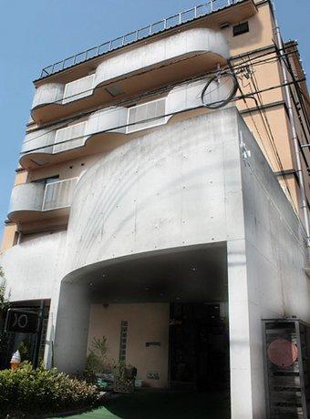 Okumusashi Ryokan
