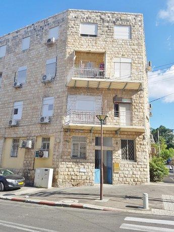 דירות כרמל חיפה