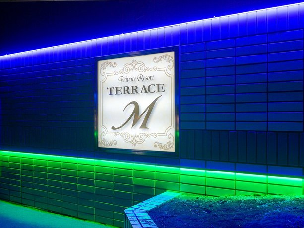 Terrace M Yokota Bace Adult Only