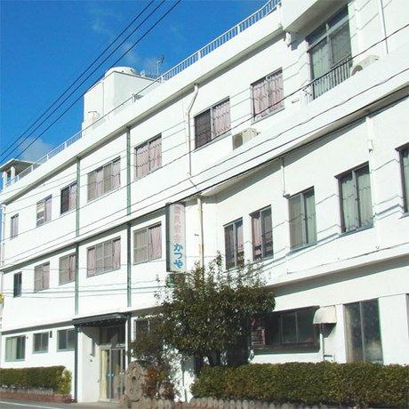RYOKAN Katsuya Ryokan Shodoshima