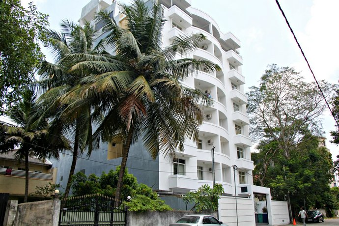AKARA Residences and Serviced Apartments
