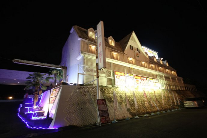 Hotel Bibi Adult Only