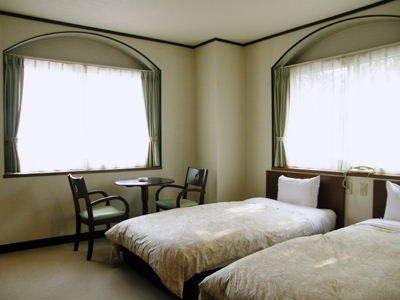 Petit Hotel Clanvert
