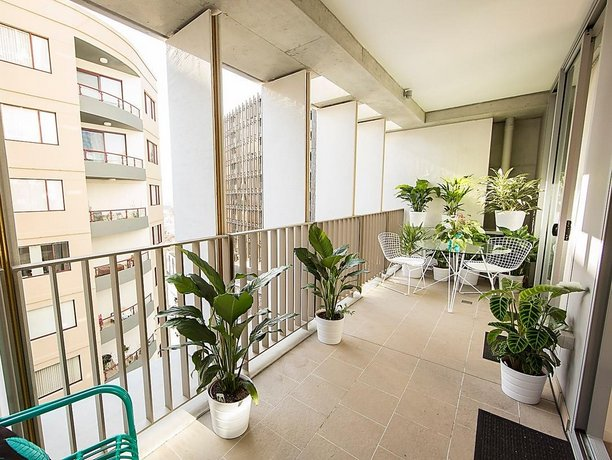 Darlinghurst Fully Self Contained Modern 1 Bed Apartment 803PEL