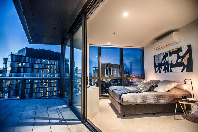 Orange Stay Luxury Apartments