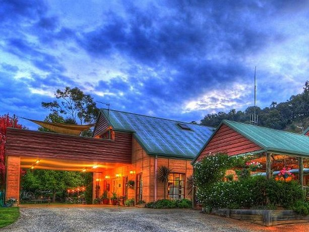 Upper Murray Resort