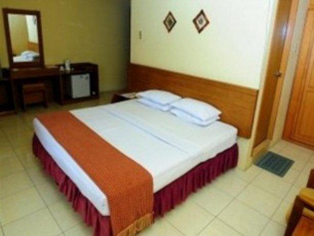 Hotel Rasamala
