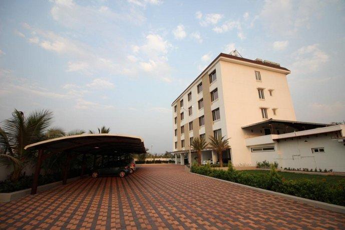 Hotel Majestique