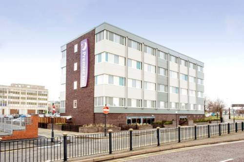 Premier Inn Birkenhead Town Centre