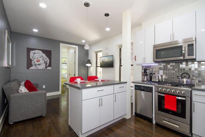 Hamilton Heights Luxurious Home