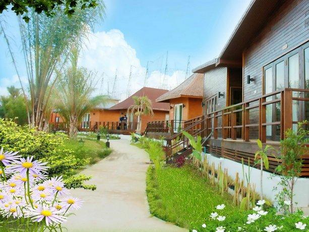 Golok Golf Club & Resort