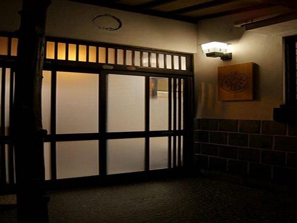 Kurashiki no Guesthouse Kakure-Yado Yuji-inn