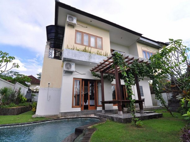 Kandava Villa