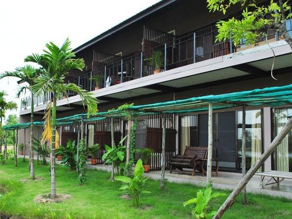 Dheva Resort